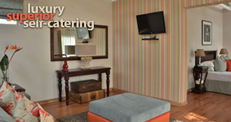 luxury Self catering